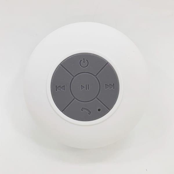 浴室OK!Bluetoothスピーカー