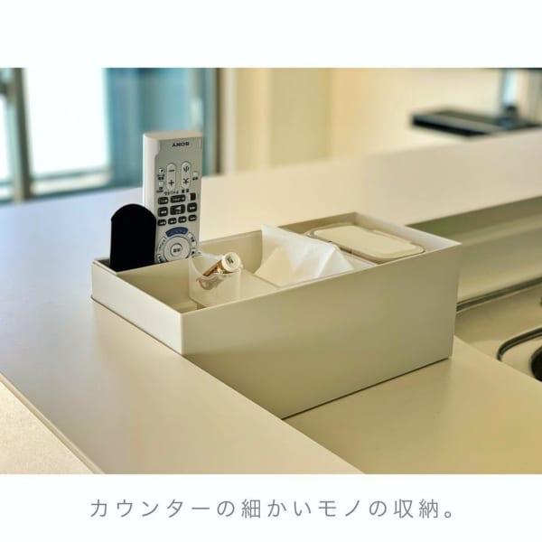 ファイルボックス&ティッシューボックス