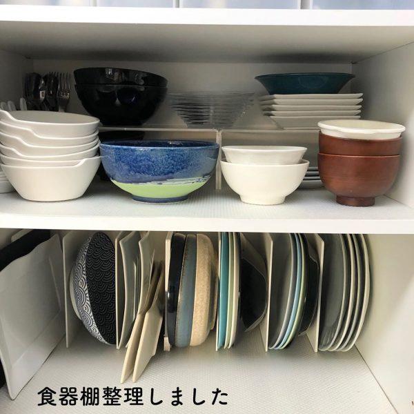 「キッチン収納」に使おう。4