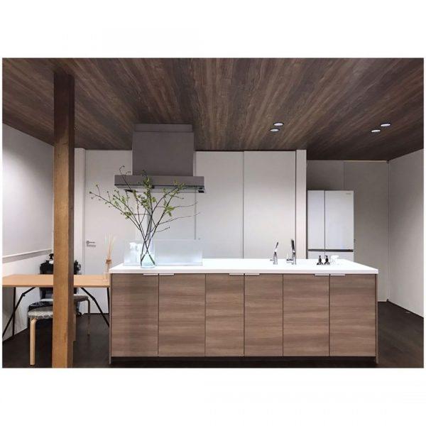 キッチン 照明2
