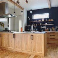キッチン照明のコーディネート15選☆インテリアに馴染むデザインを選ぼう♪
