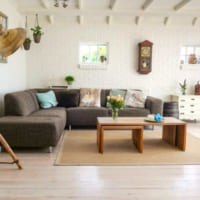 お部屋を快適な空間に♡部屋が広く見えるレイアウトやポイントを紹介!