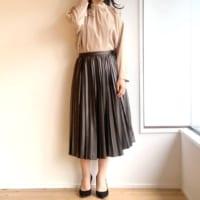 お仕事の日も可愛くいたい♪スカートを使ったオフィスカジュアルコーデ特集