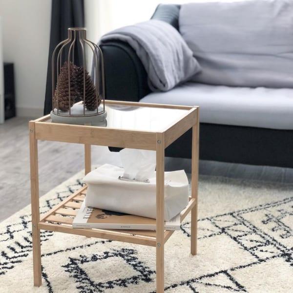 IKEAの北欧ナチュラルスタイル2