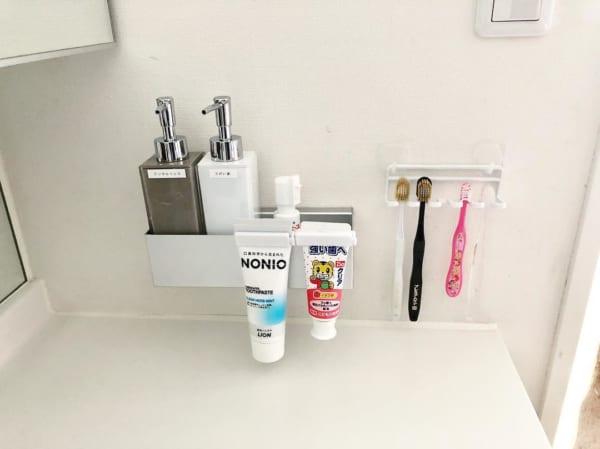 掃除を簡単にするテクニック2