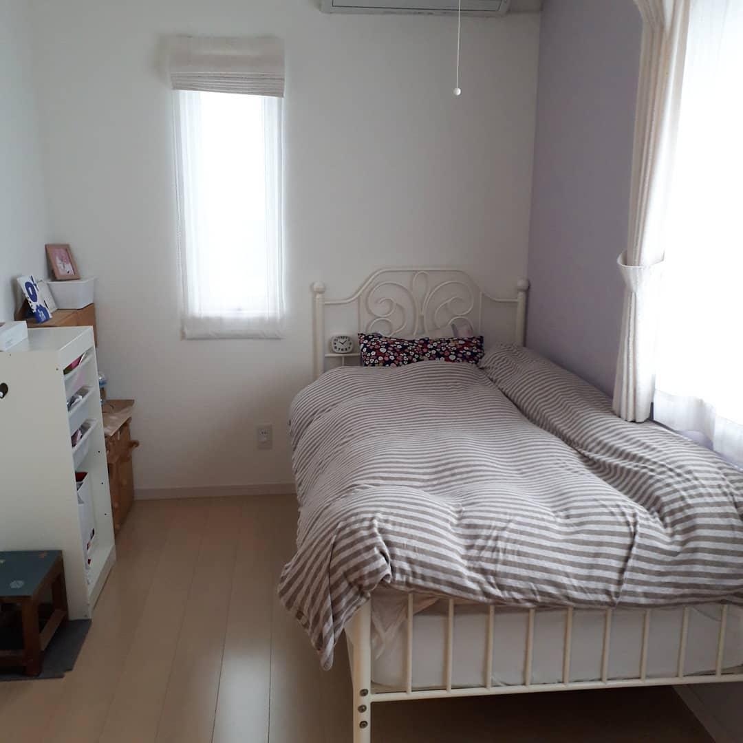 子供部屋の寝室11