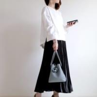 2020年春のオフィスカジュアル☆「スカート」で叶う春の最旬コーデ