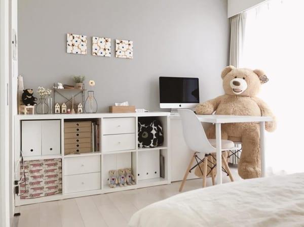 IKEAの北欧ナチュラルスタイル4