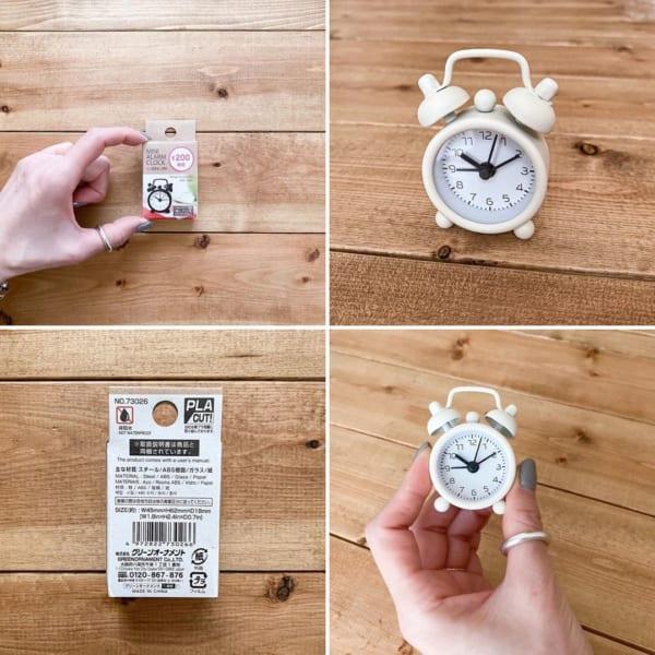 プチプラのおしゃれな時計3