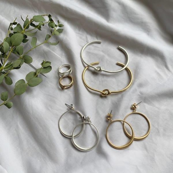 3COINSのファッション雑貨