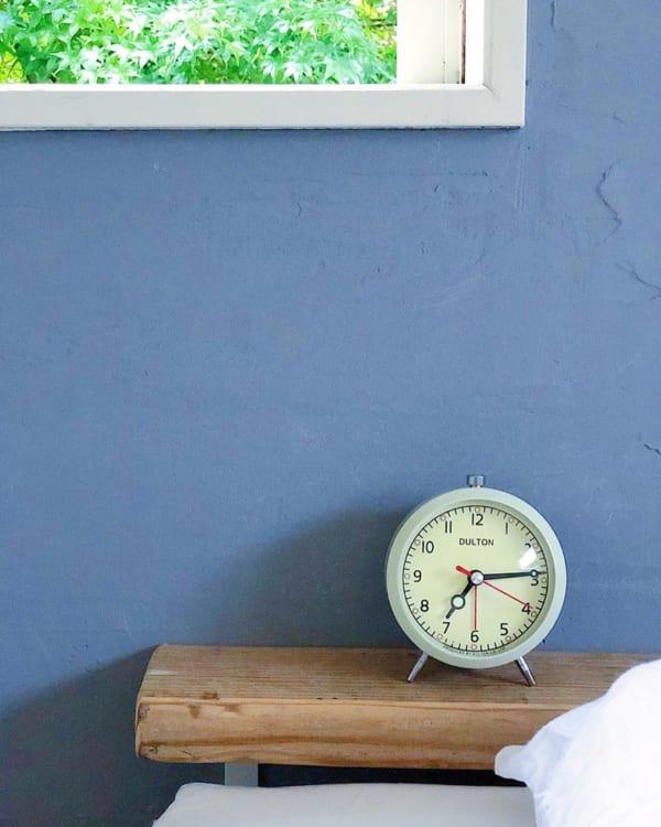 ダルトンの目覚まし時計