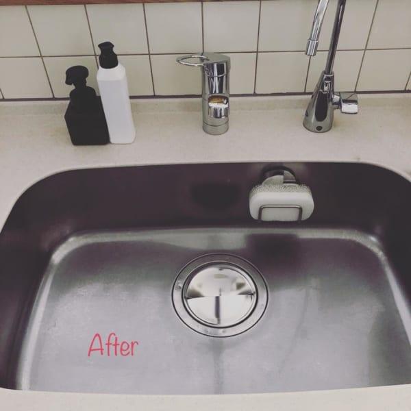 掃除を簡単にするテクニック4