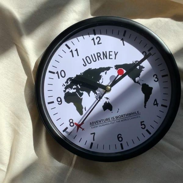プチプラのおしゃれな時計5