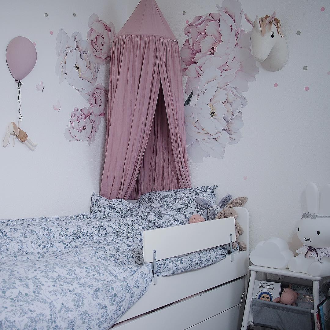 子供部屋の寝室9