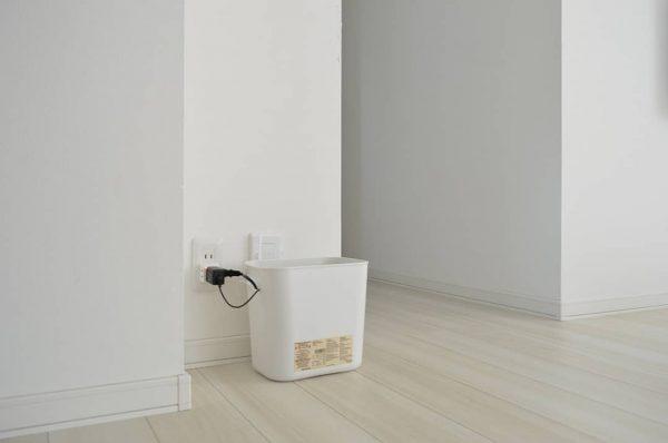 Wi-Fi ルーター 収納6