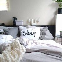 《イメージ別》ベッドカバーでお部屋の印象をチェンジ!こだわりのベッドカバー