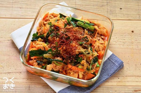 美味しい炒め物の人気レシピ《中華風おかず》3