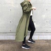 黒スニーカーコーデ【2020最新】カジュアルすぎない大人女性の着こなしテク