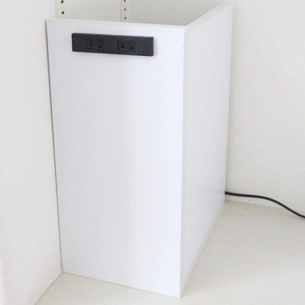 Wi-Fi ルーター 収納2