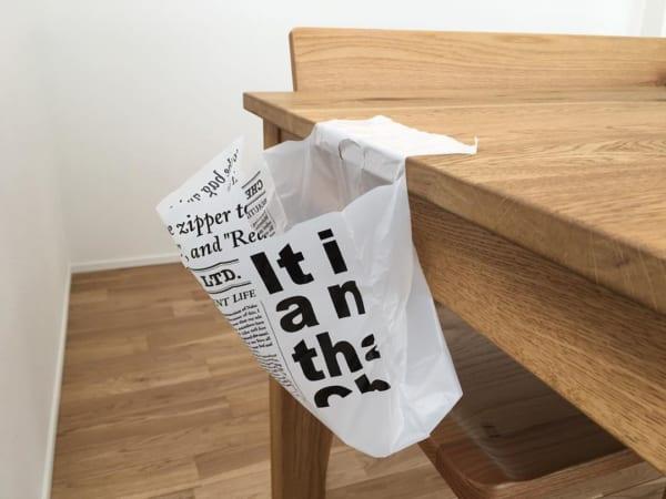 アイテム(6)どこでもペタっとゴミ袋