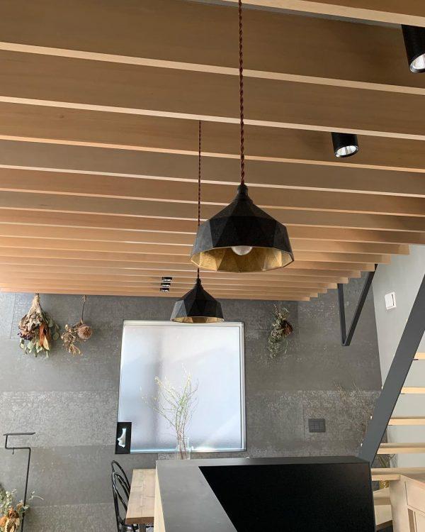 キッチン 照明7