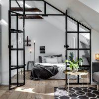 『室内窓』のある素敵なインテリア♡おしゃれで快適な空間づくりの見本帖
