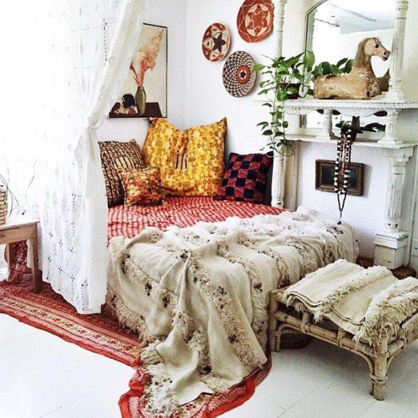 素敵な寝室15