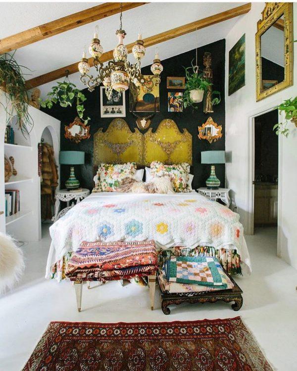 素敵な寝室4