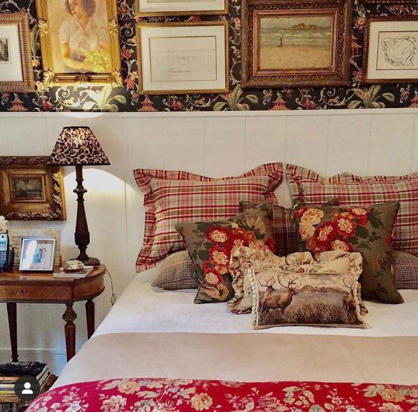 素敵な寝室7