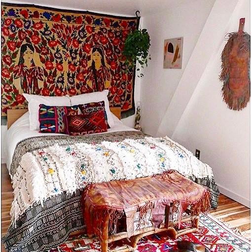 素敵な寝室8