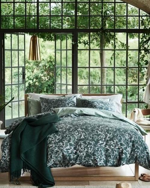 素敵な寝室9