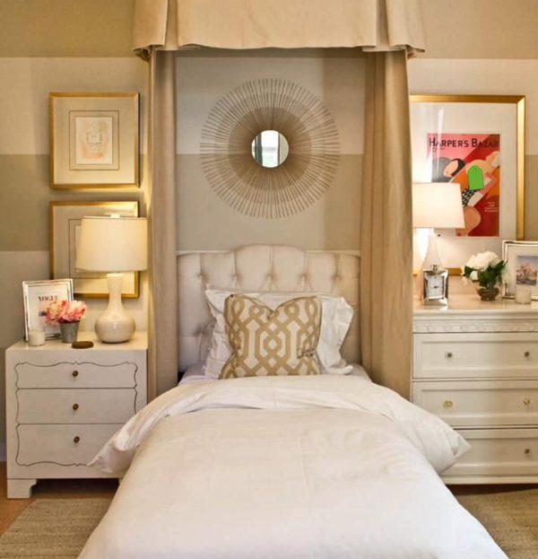 素敵な寝室10
