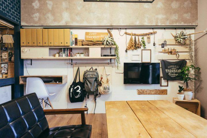 「二人暮らし&お子さんと暮らすお部屋」の家具配置事例s