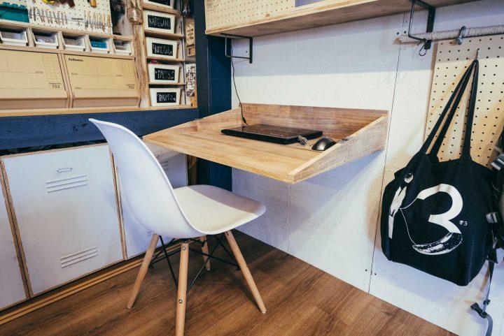 「二人暮らし&お子さんと暮らすお部屋」の家具配置事例wws