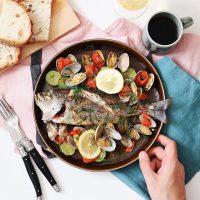 魚のおかずレシピ特集!レパートリーが増える美味しい料理を一挙ご紹介♪