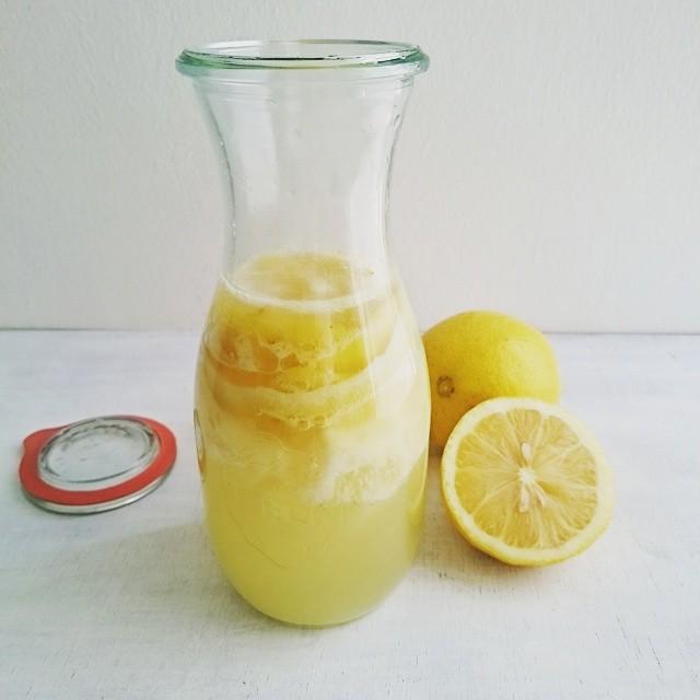レモンの活用術25