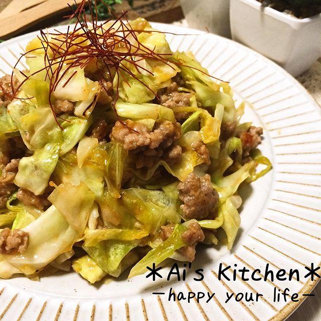 マッコリのおつまみ☆おすすめ料理《炒め物》5