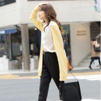【2020最新】夏の通勤コーデ特集!お手本にしたいおしゃれなお仕事ファッション