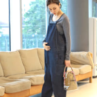 おしゃれなマタニティコーデ【2020最新】プチプラで楽な妊婦ファッションをご紹介