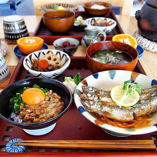 和食の献立に簡単な人気のレシピ☆焼き2