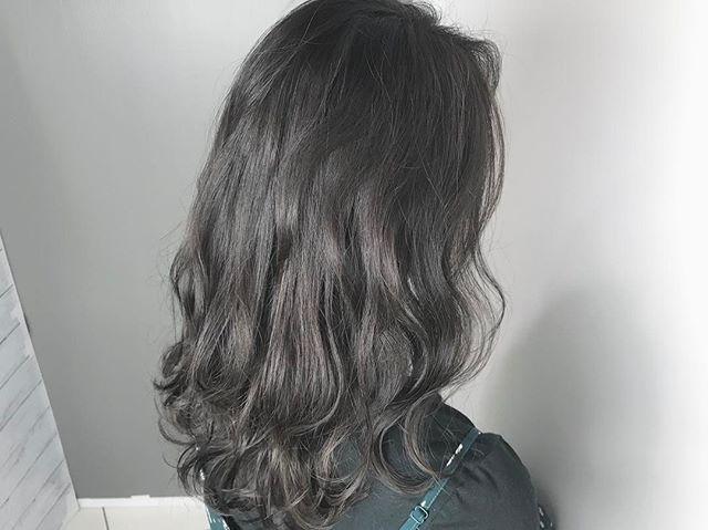 夏に取り入れたいヘアスタイル《セミロング・ロング編》2