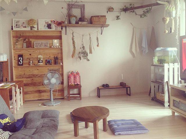 床座生活 おすすめ 家具3
