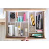 文房具から日用品まで♪細かなアイテムを賢く整理するアイデア