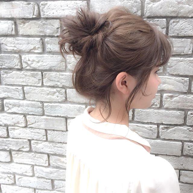 旅行におすすめの髪型まとめ♪大人可愛い簡単ヘアアレンジを長さ別にご紹介!