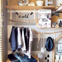 子供部屋の収納DIY実例集!インテリアがおしゃれになる手作りアイデア♪