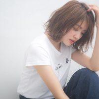夏のトレンドヘアカラー【2020最新】ボブスタイルに似合うおしゃれな髪色は?
