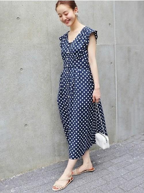 東京 8月 コーデ5