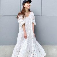 【大阪】8月の服装27選!関西の夏を涼しくおしゃれに楽しむコーデをご紹介