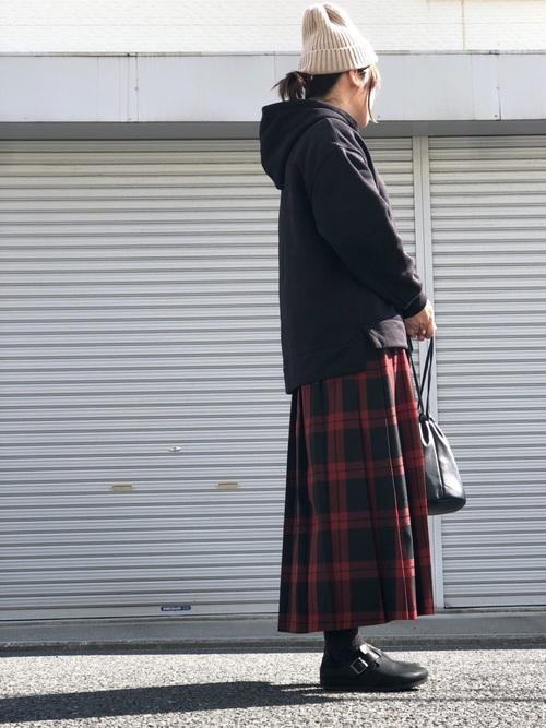 [Quorinest] LONDON/ロンドン オイルドレザー(WOMEN)