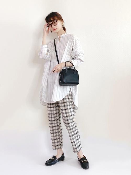 [Zoff] 柴田紗希モデル|Zoff CLASSIC Girls Collection|ボストン型めがね